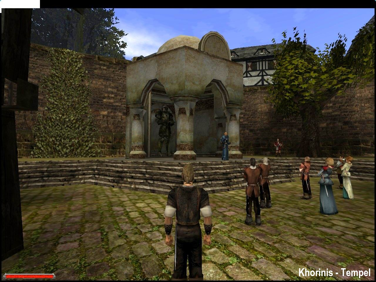 16 GII - Khorinis Tempel.jpg