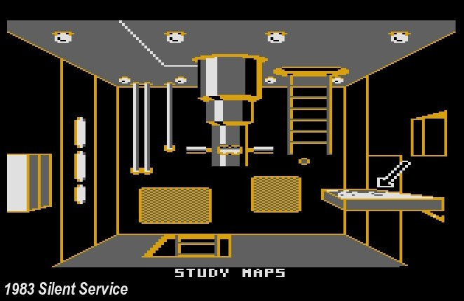 1983 Silent Service.jpg