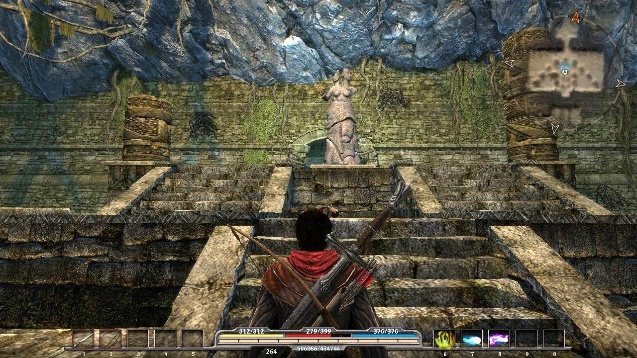 33 Arcania - Vergessener Tempel 2.jpg