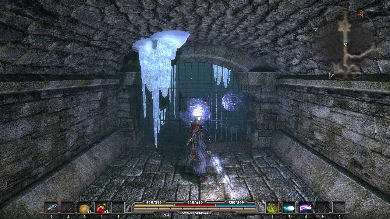 34 Arcania - Vergessener Tempel II 2 Ausgang.jpg