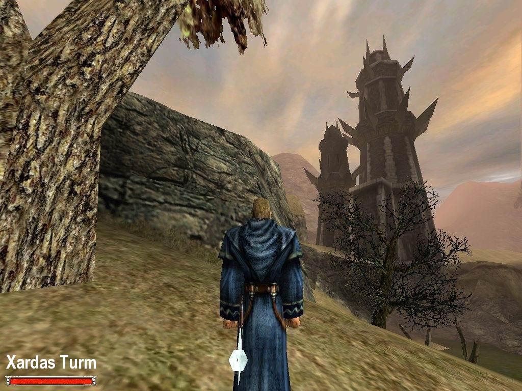 37 Gothic - Xardas' Turm.jpg