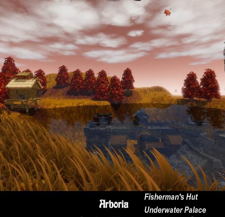 Arboria - Fisherman's Hut 2 Underwater Palace Z.jpg