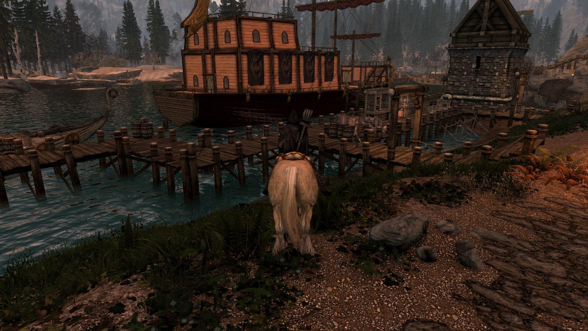 Einsamkeit Hafen mit der Northern Cardinal.jpg