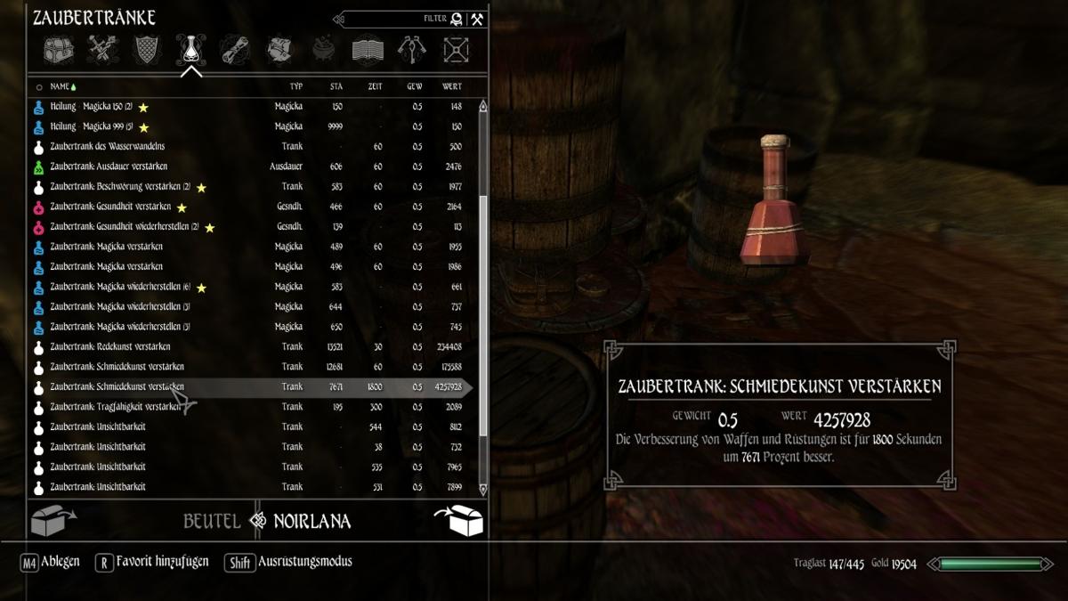 Die Screenshot-Galerie zu Skyrim | Seite 264 | ElderScrollsPortal.de