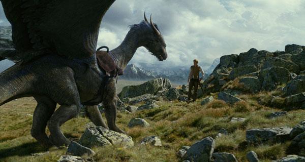 Eragon Drache