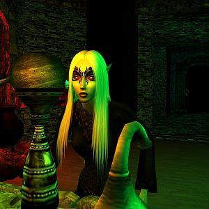 Morrowind-sodusa Melethi-aktion