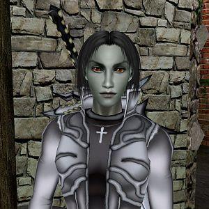 Morrowind_Andrano_Portait