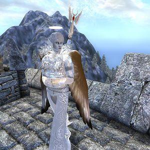 Oblivion_Ariel_Charakter