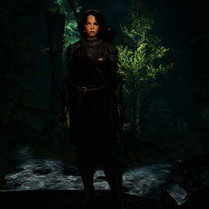 Skyrim_Rhona_War-Raven_Charakter