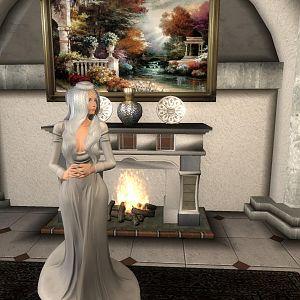Oblivion_Serafina_Charakter