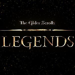 E3 2015 Teaser-Trailer – The Elder Scrolls: Legends - YouTube