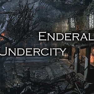 Enderal - Exploration Teaser: The Undercity - YouTube