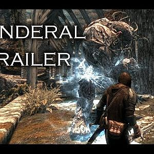 Enderal - Trailer 2014 German - YouTube