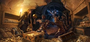 Thieves Guild - dritter ESO-DLC
