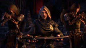 Dark Brotherhood - vierter DLC