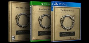 ESO Gold Edition
