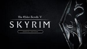 Creation Kit der Skyrim: Special Edition