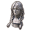 ESO Icon hair unisex humanoid whiteriverbraids.png