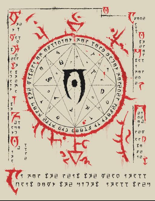 Oblivion Mysterium Xarxes Tamriel Almanach Elderscrollsportal De