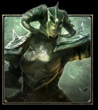 Nord Tamriel Almanach Elderscrollsportalde