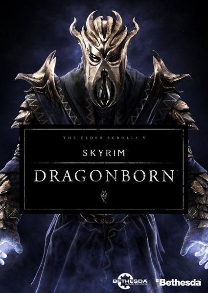 Datei:Dragonborn Cover.jpg